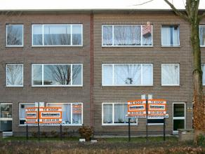 6 appartementen van ca 95 m² en 6 garageboxen op rustige toplocatie te Brasschaat, alle appartementen hebben een Zuidwest gericht terras of tuin