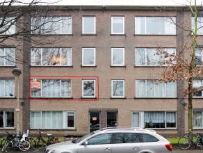 Betreft een zeer gunstig gelegen appartement met 2 slaapkamers, aangenaam gebouw nabij centrum van Mortsel. Beschikbaar vanaf 01/03/2017.