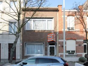 Huis te koop in 2600 Berchem