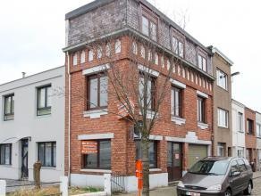 Huis te koop in 2100 Deurne