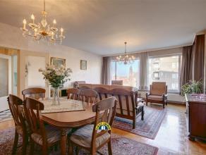 TOPLOCATIE: Ruim twee slaapkamer appartement op de derde verdieping met terras en kelder. Nabij het Nachtegalenpark en Den Brandt. Openbaar vervoer vo