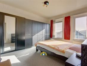 Appartement met 2 slaapkamers in een klein gebouw met terras, zeer rustig gelegen te Wilrijk aan Fort 7. Aankoop mogelijk van een autobox aan meerprij