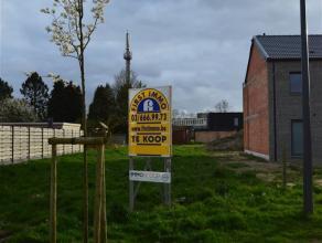 Verkaveling voor woningbouw van grond gelegen tussen de Oude Baan en de Grotstraat te Gooreind-Wuustwezel. LOT 15 - JOZEF REYNIERSSTRAAT 6 van 469,7 m
