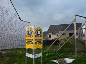 Verkaveling voor woningbouw van grond gelegen tussen de oude Baan en de Grotstraat te Gooreind-Wuustwezel. LOT 14 - JOZEF REYNIERSSTRAAT 5 WUUSTWEZEL