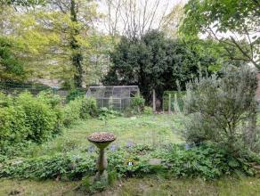 KLEIN BESCHRIJF mits naleving van de voorwaarden! Ideale gezinswoning met zeer ruime volwassen zuid georiënteerde tuin! Gelegen nabij het Nachteg