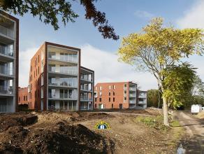 Prachtig gelijkvloers appartement met ruime tuin van 171 m²! Ideaal gelegen nieuwbouwproject met in totaal 35 appartement en 19 woningen gelegen