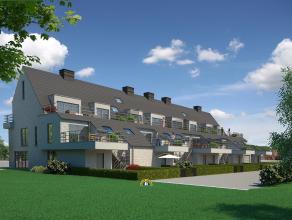 Prachtig nieuwbouw LUXE appartement (ca 77m²) op de 1ste verdieping, ingericht met 1 slaapkamer, gezellige woonkamer, open keuken, aparte berging