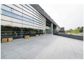Handelsruimte binnen het bioscoop complex Kinepolis te huur Handelruimte, 138 m², gelegen op de 1ste verdieping binnen het bioscoop complex Kinep