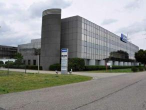 Prachtige kantoren aan de Expressweg Antwerpen - richting Kust. Het project Nateus Business Park bestaat uit een kantoorgebouw van ongeveer 11.000 m&s