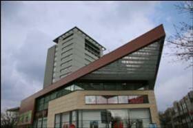 Verzorgde kantoren gelegen in het centrum van Hasselt.