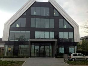 Kantoorruimten in een exclusief kantoorgebouw, gelegen op de Hasseltse Grote Ring Dit gebouw, ontworpen door A2O Architecten, wordt opgericht rekening