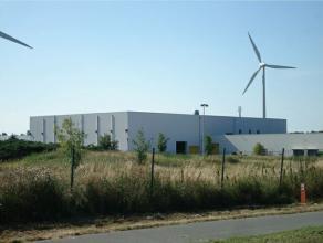 Multifunctioneel gebouw met productieruimte annex kantoren.