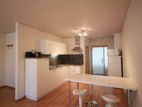 Aangenaam gemeubeld appartement nabij het Station in Antwerpen! Dit gemeubelde appartement is gelegen op de 2de verdieping en is bereikbaar met de tra