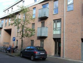 Recent en rustig gelegen één slaapkamer appartement nabij het natuurreservaat Bourgoyen en op wandelafstand van Gent-centrum.<br /> Inde