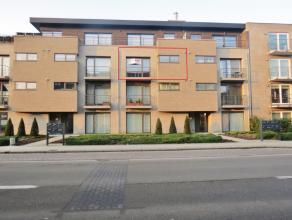 Prachtig modern appartement op toplocatieLigging: Het appartement is gelegen op de Merodelei in Turnhout. Deze straat is gelegen op wandelafstand van