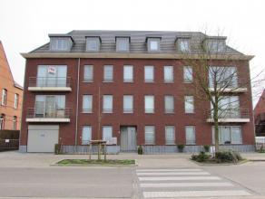 Prachtig modern appartement op toplocatieLigging: Gelegen in het centrum van Turnhout. De Lijn aan de overkant van de straat, het station op 1 minuut