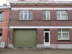 Supergezellige stadswoning met 11 autostaanplaatsen in verhuur, gelegen tegen het centrum van Turnhout. Deze woning bevindt zich in de omgeving van op