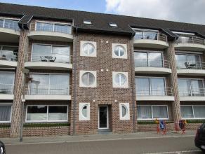 Gelijkvloersappartement met2 slpk en tuin.Ligging: Gelegen in een rustige straat op een boogscheut van centrum Herentals.Indeling: Inkomhal, toilet, b