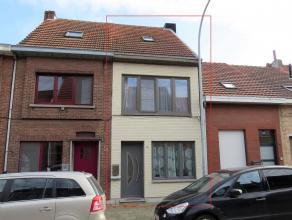 Gerenoveerde eninstapklare stadswoning tegen het Centrum van Turnhout. Scholen, winkels en openbaar vervoer zijn in de buurt. Klein beschrijf mogelijk