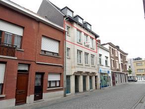 Verrassend ruim appartement in het centrum van Herentals!Ligging: Het appartement is gelegen in het centrum van Herentals op TOPlocatie. Het apparteme