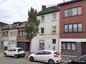 Ligging: gelegen nabij Antwerpen-Centrum, in directe omgeving van in- en uitvalswegen en autostradesE19, E34 en A12. Winkels, scholen en openbaar verv