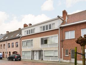 """Rustig maar vooral gunstig gelegen """"dakappartement"""" met uitzonderlijk groot dakterras, op wandelafstand van het centrum te Mechelen, openbaar vervoer,"""