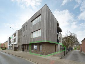 Recent gelijkvloers appartement in het centrum van Kessel.<br /> <br /> Het appartement omvat: aparte inkom, 2 slaapkamers, berging, badkamer en woonk