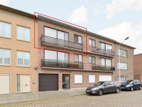 Instapklaar appartement 2de verdieping met o.a. 2 ruime slaapkamers , terras en garage.<br /> Uitstekende locatie!<br /> EPC = 361.<br /> Elektricitei