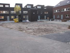 """Op het binnengebied """"Leflot"""" worden 30 woningen gebouwd met ondergrondse garages. Het zijn woningen in hedendaagse stijl met een woonoppervlak van 99"""