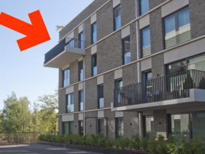 """Modern en comfortabel nieuwbouwappartement in de """"Gasfabriek"""", naast de Lierse Vesten en op wandelafstand van het centrum. Dit energiezuinige appartem"""
