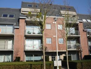 Praktisch ingedeeld en verzorgd gelijkvloers appartement met o.a. twee slaapkamers, tuintje en 2 terrassen. Onmiddellijk beschikbaar. Geen huisdieren