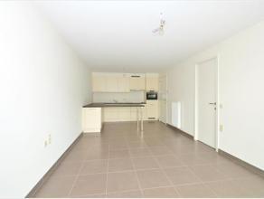 Dit nieuwbouwappartement met moderne keuken is nog maar net opgeleverd. Centraal gelegen en toch op een rustige ligging is dit een ideaal appartement