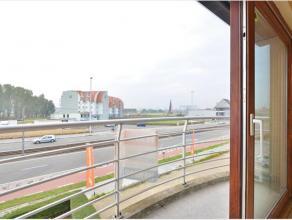 Dit leuk appartement met 1 slaapkamer is centraal gelegen te Zeebrugge. Op wandelafstand bevindt zich de Jachthaven; een ideale locatie voor een avond