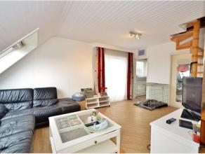 Dit leuk dakappartement ligt in de Strandwijk in Zeebrugge en is ideaal als vakantieappartement of opbrengsteigendom. Vooral de ligging is hier een pl