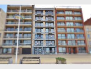 Op de Zeedijk van het gezellige Zeebrugge bevindt zich dit prachtig nieuwbouwappartement met 1 master bedroom en ernaast ruimte voor slaaphoek of dres