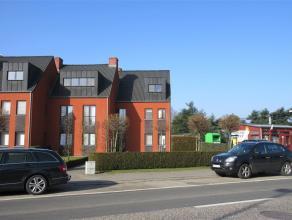 euro 600+ 40 euro gemeenschappelijke huurlasten - zonnig appartement, gelegen nabij de ring van Turnhout - LIFT  - 2 slaapkamers  -   terras (20m&sup2