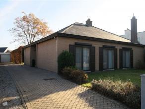 NIEUWE PRIJS - prima onderhouden laagbouwwoning op een mooi zuidoost gericht perceel van 790 m², met veel privacy en zeer rustig gelegen, in een