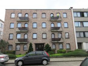 """Duifhuisstraat 9 / 14 :euro 580 + euro 35:  LIFT - appartement op de 3de verdieping rechts, gelegen in residentie """"Agnes"""" - rustige ligging nabij cent"""