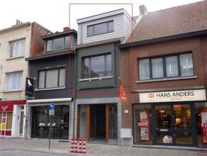 Ligging Uiterst gunstig gelegen in het centrum van Herentals, op wandelafstand van alle faciliteiten (station, winkels, scholen, openbaar vervoer, ...