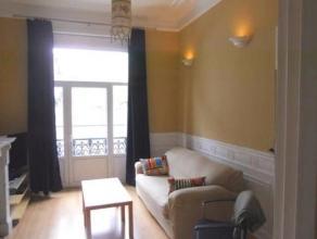 Belle maison entièrement RENOVEE (200m²) avec une excellente localisation à proximité du Cinquantenaire et des institutions