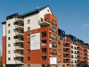 Luxueux appartement duplex de 110m² situé dans un quartier residentiel et non loin du centre, de l'accès au ring et à l'a&ea