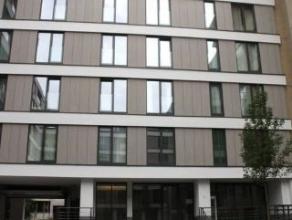 In een nieuw gebouw in het hart van de Leopoldwijk, in de buurt van de Europese instellingen, vervoer (bus 59 -64), métro Maelbeek , prachtige