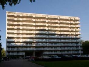 Gelegen in een park in het Bois de la Cambre, mooi appartement van 123 m² met 2 slaapkamers, badkamer, doucheruimte, ruime woonkamer met parketvl
