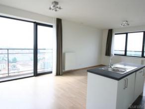 Situé à deux pas de l'Otan et de l'aéroport, appartement NEUF de 94m² habitables composé de 2 chambres, salle de bain