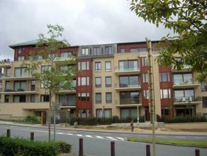 Dans un construction de 2006, spacieux appartement de 115m² avec 2 chambres en parquet ayant chacune leur salle d'eau privative, 2 toilettes dont