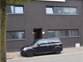 Tessenderlo - Nieuwbouw dakappartement op de tweede verdieping met lift.