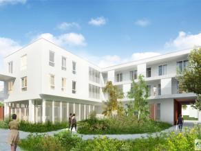 Hedendaagse nieuwbouw assistentiewoning gelegen midden in het gezellige centrum van Geel. De woning bestaat uit een living, ingerichte keuken met toes