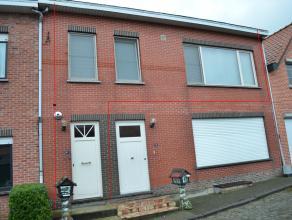 Gezellig en zeer rustig gelegen duplex-appartement - 100 m² en 2 slaapkamers.  Gelegen in Meerhout-centrum, nabij en met zicht op de Prinskensmol