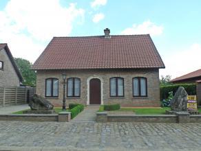 Zeer verzorgde woning met 3 slaapkamers op 840 m² in Meerhout.<br /> Deze woning is gelegen in een rustige, kindvriendelijke omgeving, op wandela