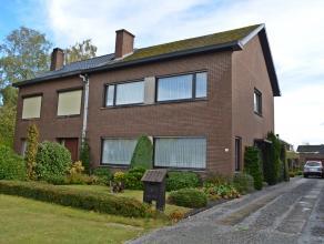 Verzorgde woning op een perceel van 4a 81ca, gelegen te Schoorheide - BALEN.<br /> Half open bebouwing (bj. 1975), rustig gelegen in een landelijke, k